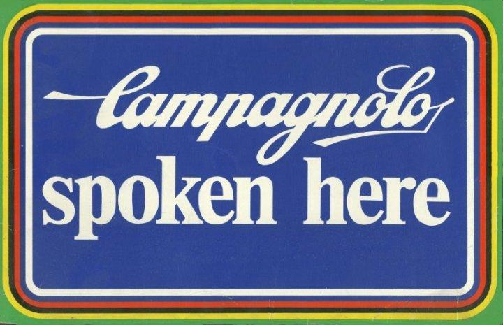 Campagnolo 1 source profile cover photo