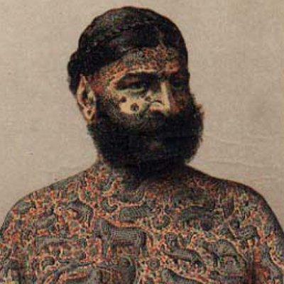 Tattoodave source profile cover photo