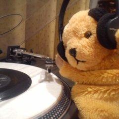 NJ the DJ