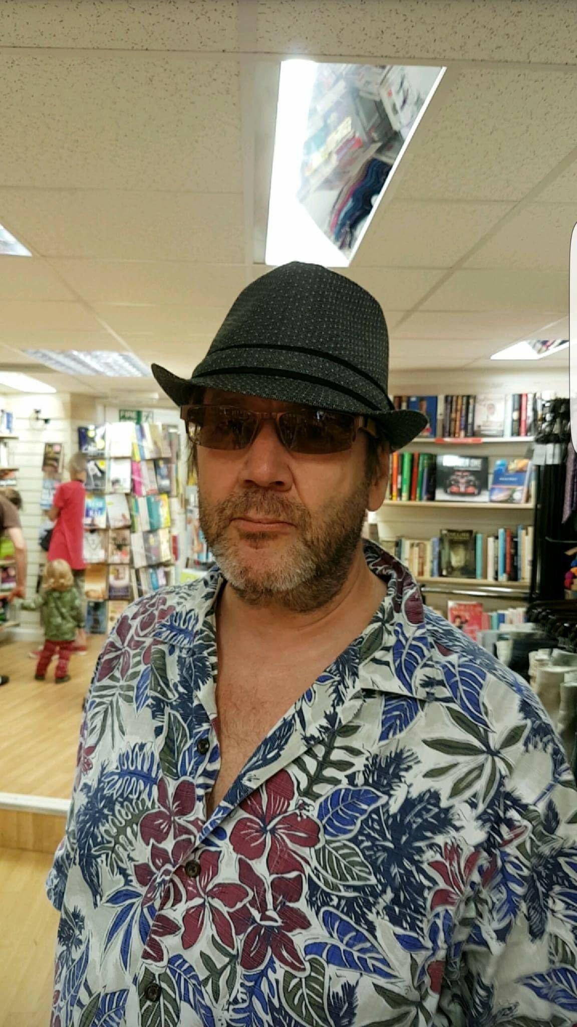 Dave Abbott source profile cover photo