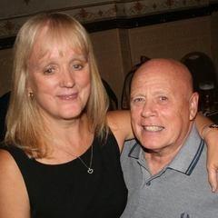 Maureen and Ken