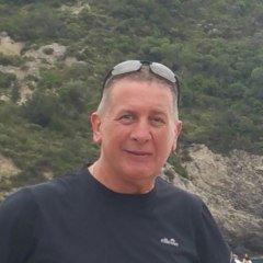 Bryan Pincher Martin