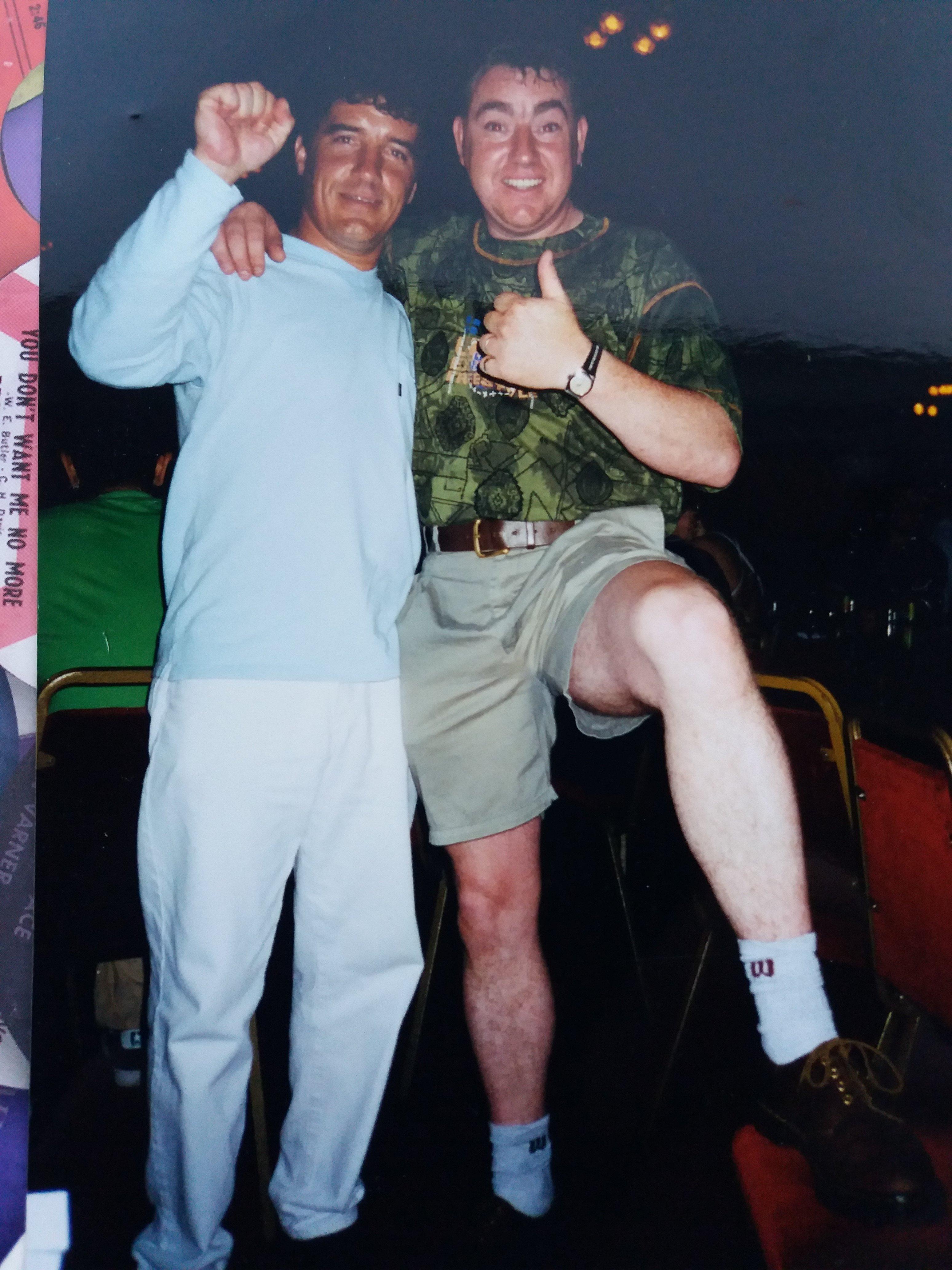 Rob Cooke source profile cover photo
