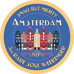 Amsterdam Russ