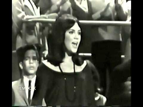 MELINDA MARX - WHAT (RARE VIDEO FOOTAGE 1965) thumb