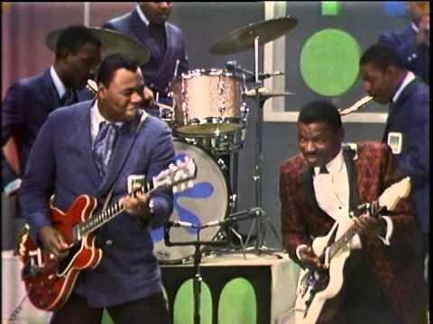 The Beat (TV Program) Show 18 (1966) thumb
