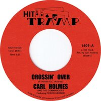 Carl Holmes And The Commanders - Soul Dance #3 - Tramp Records image
