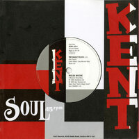Melba Moore / Dean Parrish - The Magic Touch / Bricks Broken Bottles And Sticks - Kent Soul image