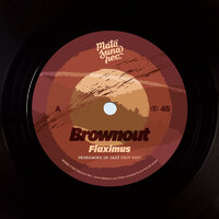 Brownout / Jungle Fire  - Flaximus / Comencemos - Renegades Of Jazz Remixes - Matasuna Records image