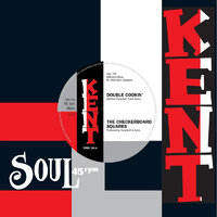 Checkerboard Squares / Tandels - Double Cookin / Is It Love - Kent Soul image