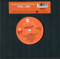 Michelle David & The Gospel Sessions - Yes I Am - One World Records image