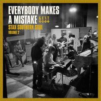 Everybody Makes A Mistake - Stax Southern Soul Volume 2 - VA - Kent Records Cd image