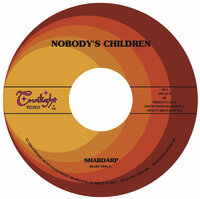 Nobodys Children - Shardarp - Twilight Records  image