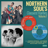 Northern Soul's Classiest Rarities Volume 7 - VA - Kent Records CD image