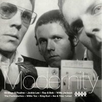 Modernity  - VA - Kent Records CD image