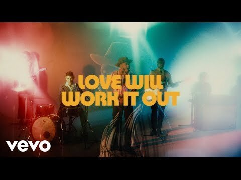 Durand Jones & The Indications - Love Will Work It Out thumb
