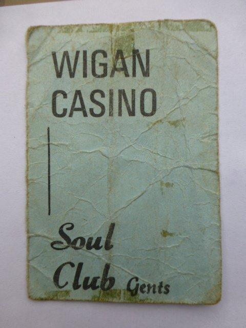 Casino Membership