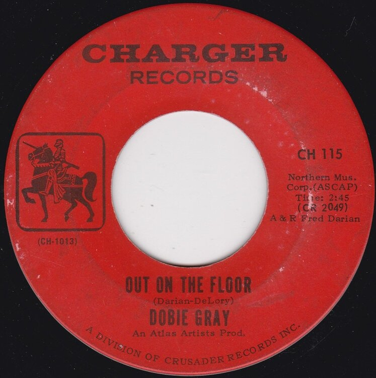 Dobie gray out on the floor look at your box soul source for Out on the floor dobie grey