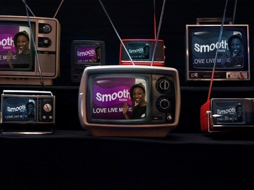 New Years Eve On Smooth Radio - Look At Your Box | Soul Source