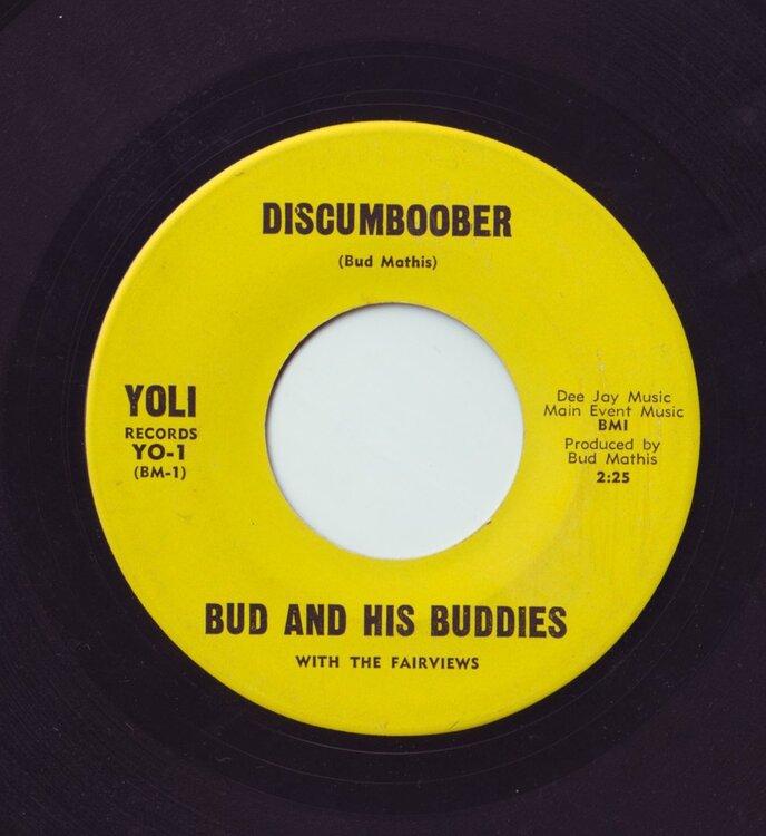 BUD AND HIS BUDDIES - Discumboober.jpg