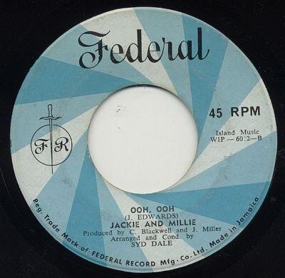 jackie-and-millie-ooh-ooh-on-federal-45-