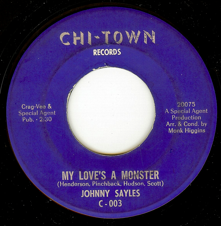 johnny sayles my love's a monster.png