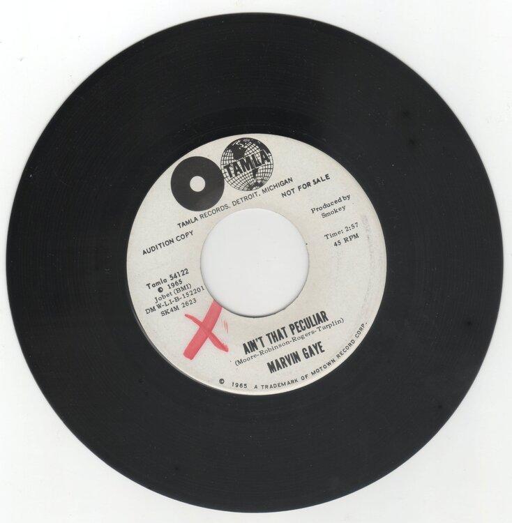 Marvin Gaye aint that peculiar - £25.00.jpg