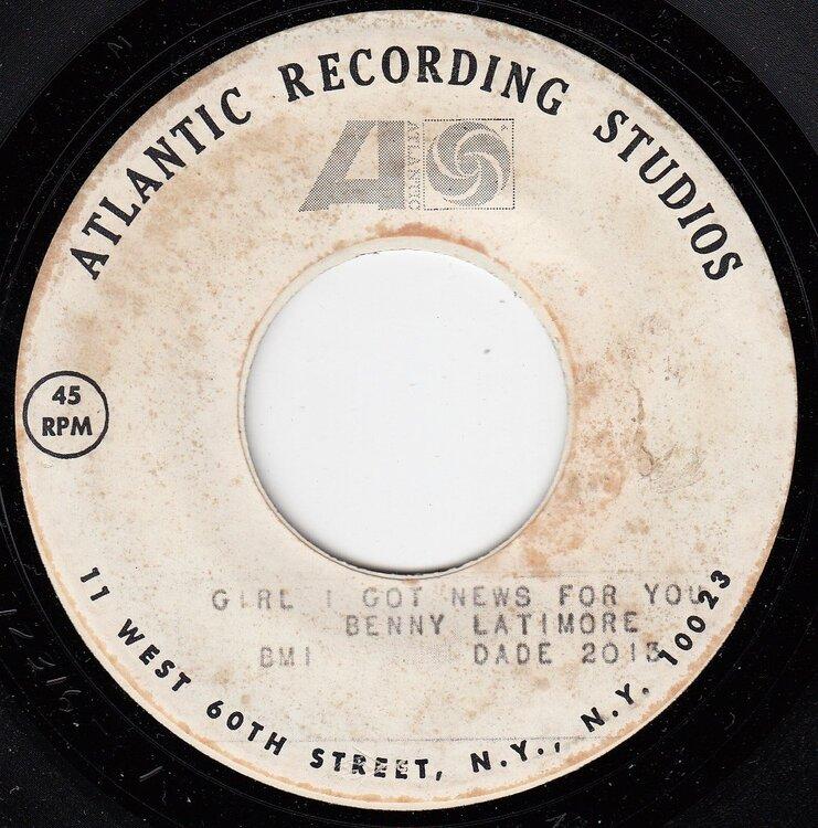 Benny_Latimore_single_sided_Dade_test_pr