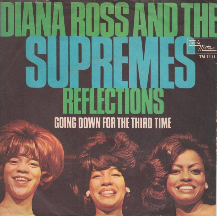 Supremes - Reflections.jpg