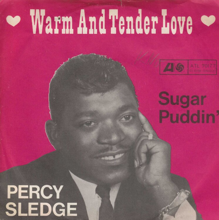 Percy Sledge - Sugar.jpg