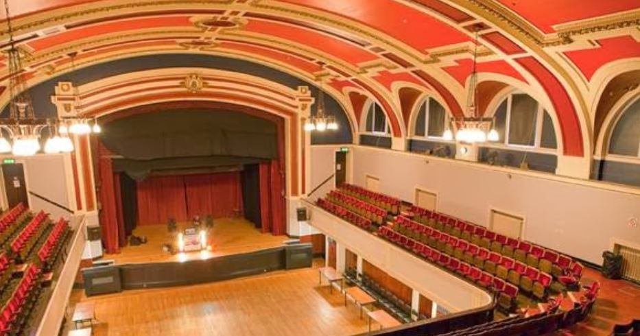 Portobello the venue.JPG