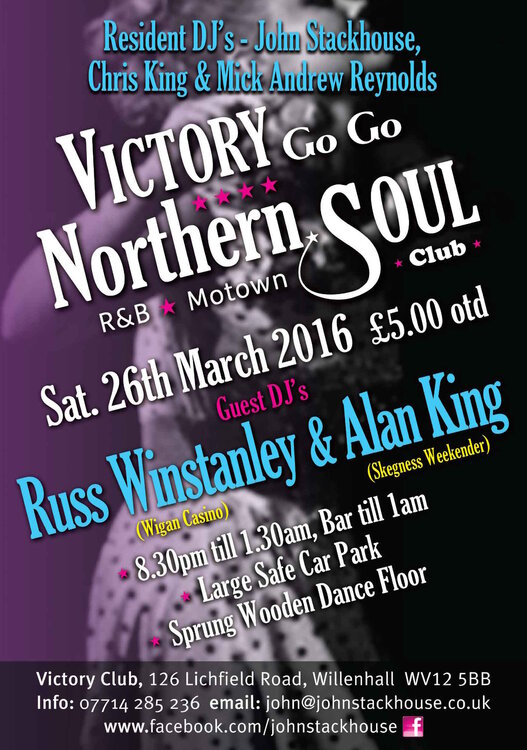 Victory Club Sat 26 March Russ.W: Alan King .jpg