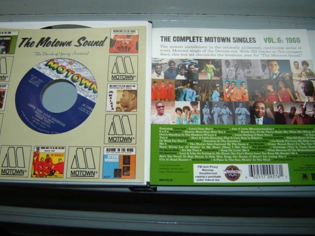 Complete motown singles vol 8