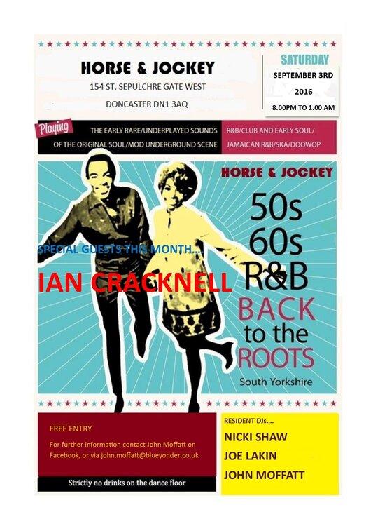 Horse & Jockey - Back To The Roots - 030916.jpg