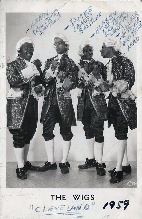 Brother Al's Group (Formerly The Crescents).jpg
