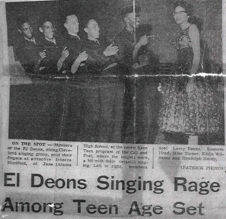 El Deons Newspaper Clipping.jpg