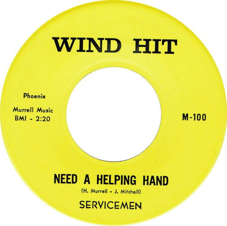 Servicemen - Need A Helping Hand - Wind Hit copy.jpeg