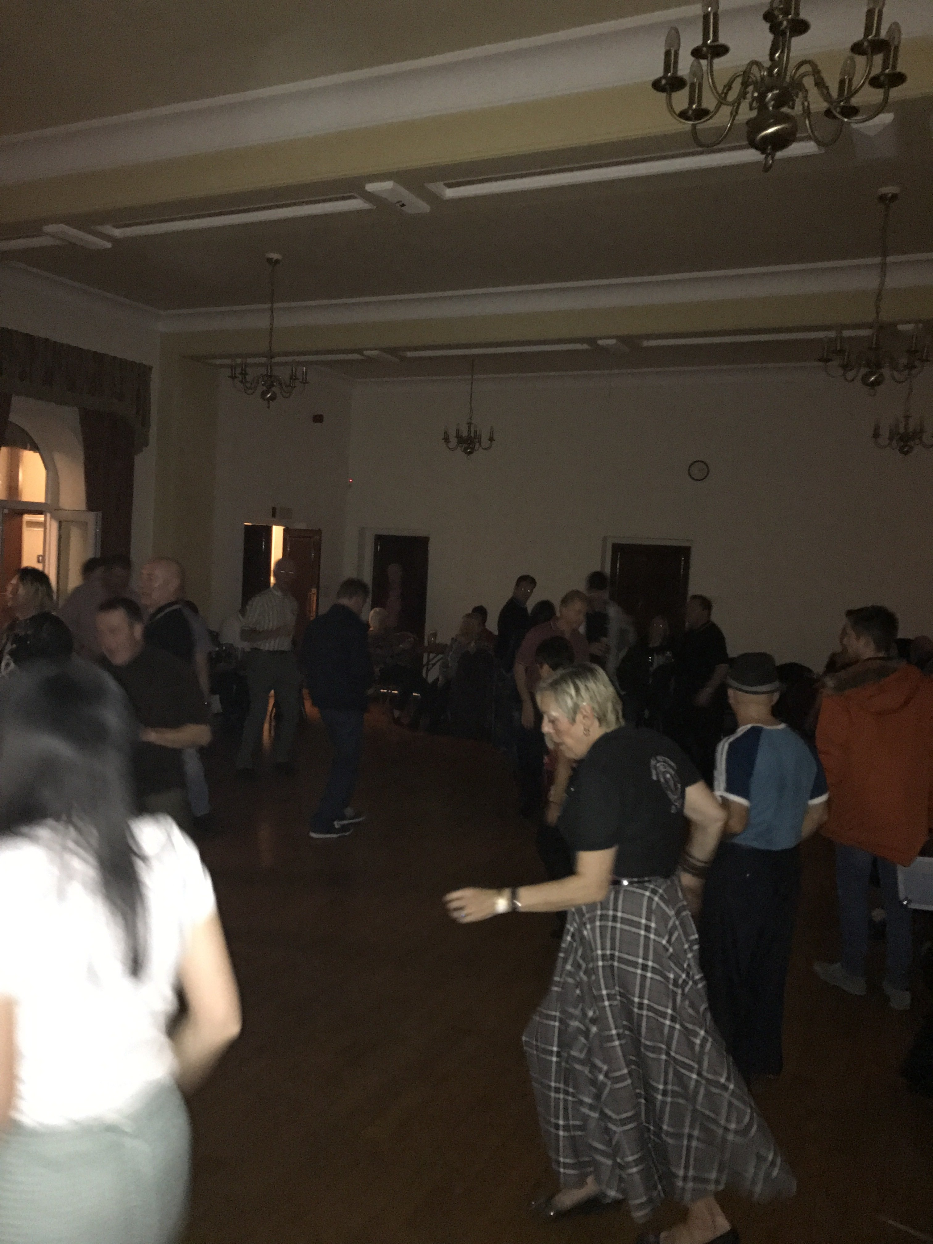 Macclesfield Soul Club Soul Nights Soul Source