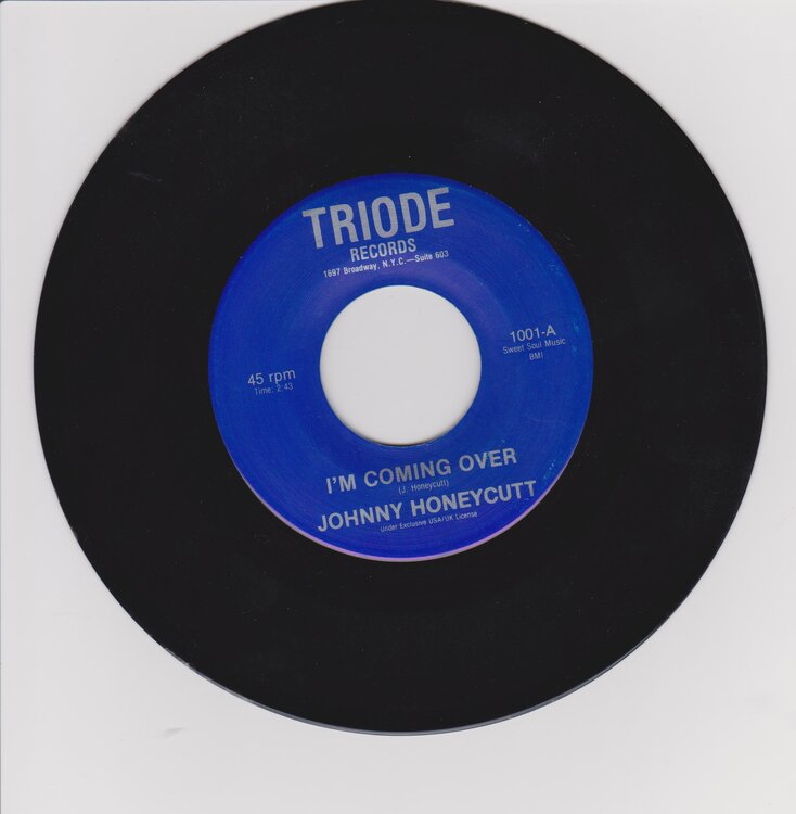 Johnny Honeycutt - I'm Coming Over 001.jpg