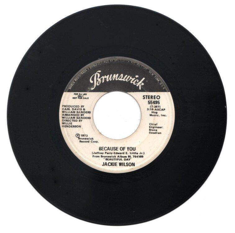 Jackie Wilson - Because Of You.jpg