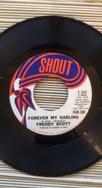 Freddy Scott - My Darling.jpg