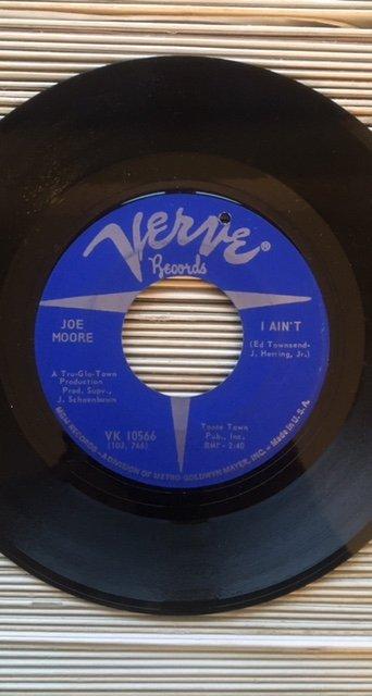 Joe Moore - I Aint.jpg
