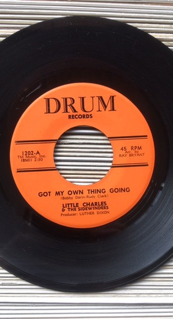 Little Charles - Own Thing.jpg