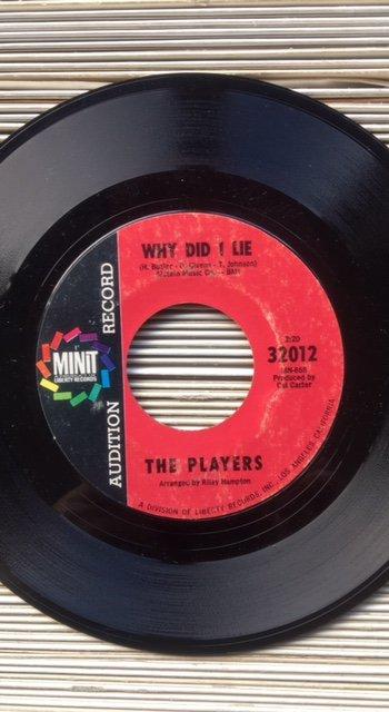 Players - Why Did I Lie.jpg