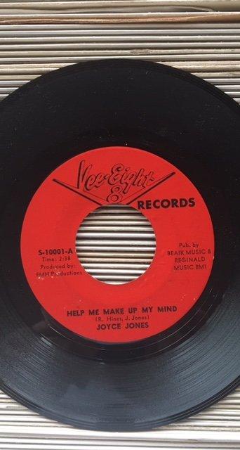 Joyce Jones - Just Siting.jpg