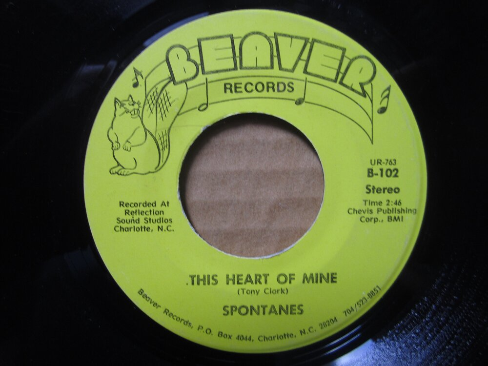 Spontanes - this heart of mine BEAVER.JPG