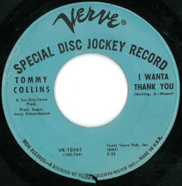TOMMY COLLINS - I WANNA THANK YOU.jpg