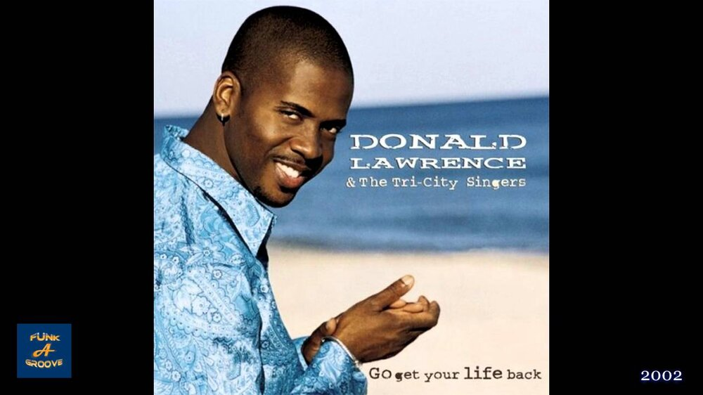 Donald Lawrence Keep on Blessing Me .jpg