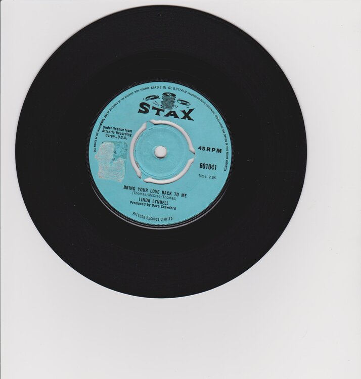 Linda Lyndell - Bring Your Love Back To Me 001.jpg