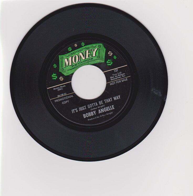 Bobby Angelle - It's Just Gotta Be That Way 001.jpg